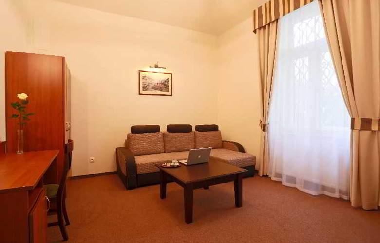 Hotel U Svatého Jana - Room - 16