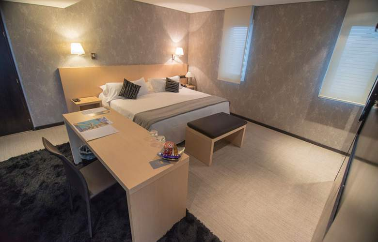 Salto Hotel & Casino - Room - 7