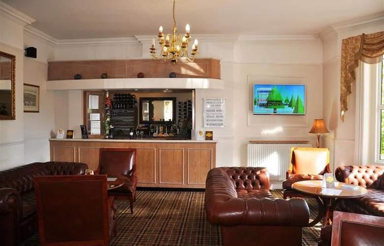 Best Western Montague Hotel - Hotel - 75