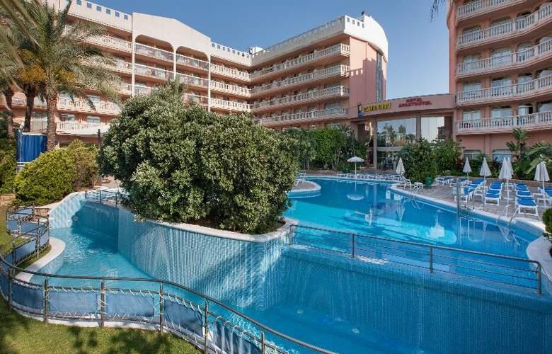 Dorada Palace - Pool - 17