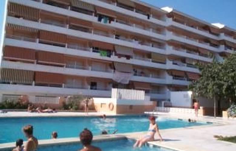 Estudios Voramar - Hotel - 0