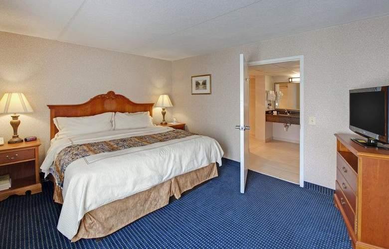 Best Western Mount Vernon Ft. Belvoir - Room - 51