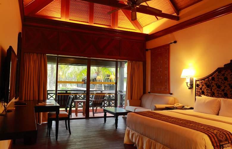Nexus Resort & Spa Karambunai - Room - 4