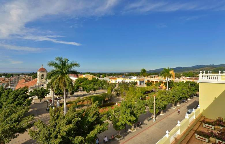 Iberostar Heritage Grand Trinidad - Environment - 5
