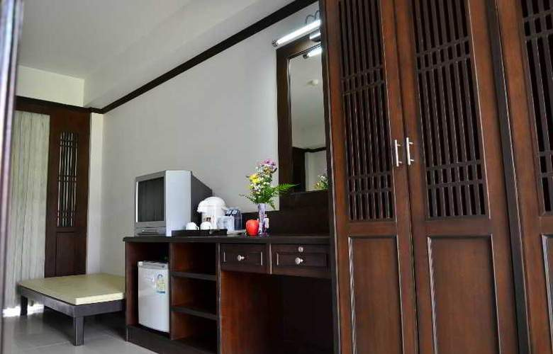 First Residence Samui - Room - 15