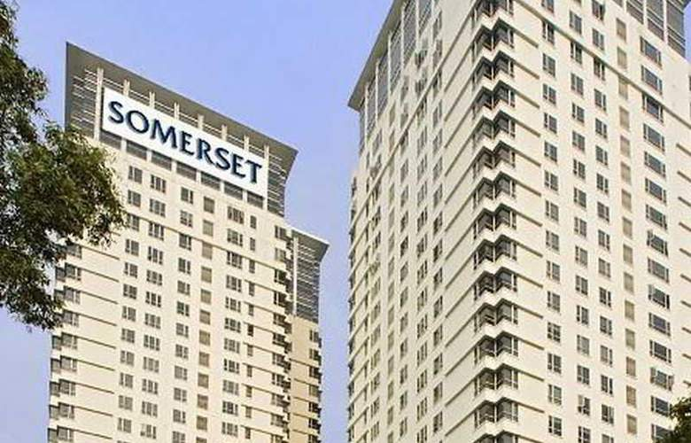 Somerset Berlian Jakarta - Hotel - 3