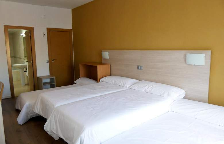 Benidorm City Olympia - Room - 9