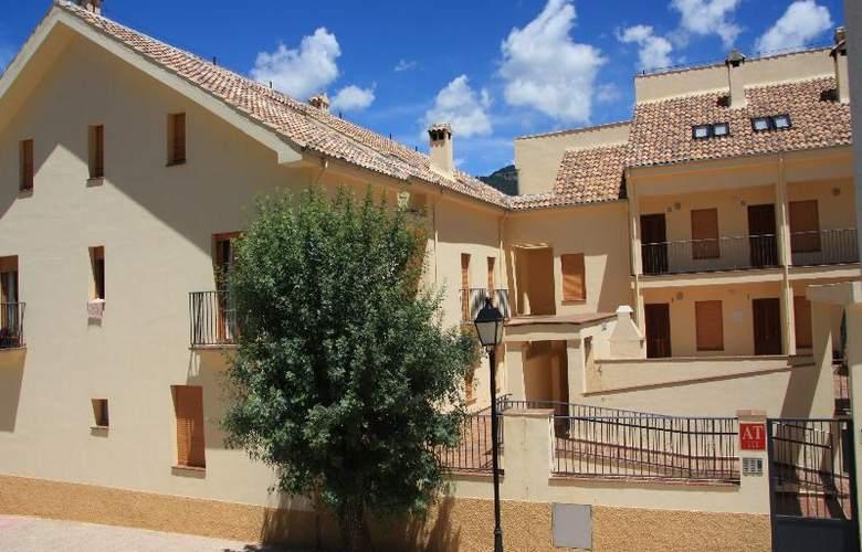 Campillo Apartamentos Rurales - Terrace - 11