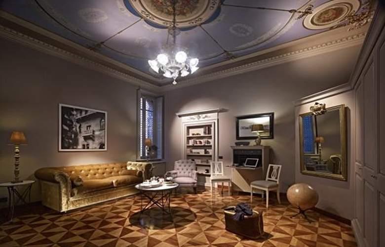 Relais Gentleman Of Verona - Hotel - 1