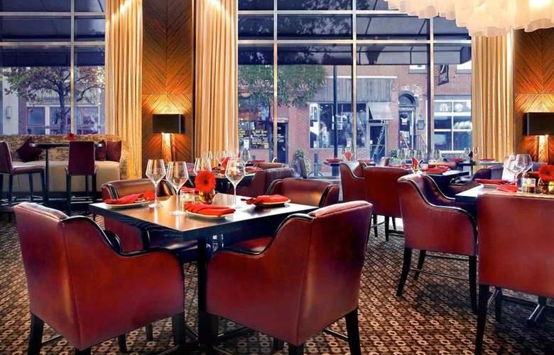 Sofitel Philadelphia - Restaurant - 45