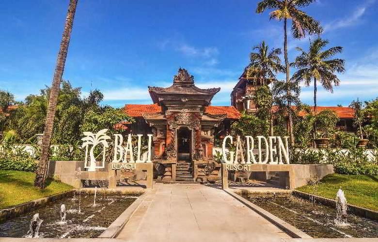 Bali Garden - Hotel - 6