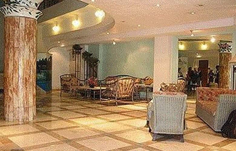 EGI Resort and Hotel - Hotel - 10