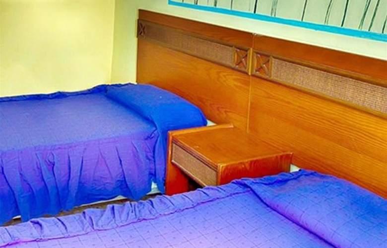 Panamericano - Room - 9