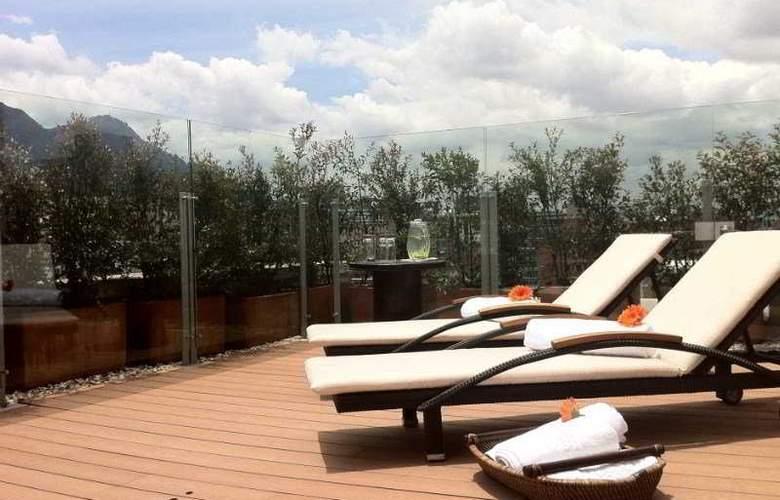 Suites Cabrera Imperial - Terrace - 7