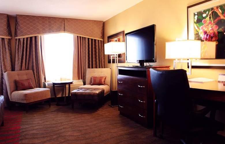 Hampton Inn & Suites Paso Robles - Room - 25