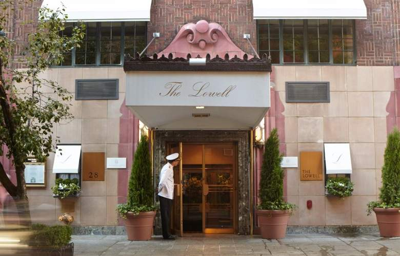 The Lowell - Hotel - 0
