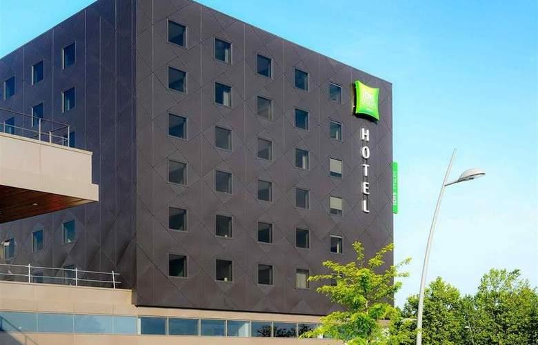 Ibis Styles Caen Centre Gare - Hotel - 0