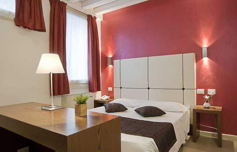 Al Canal Regio - Room - 11