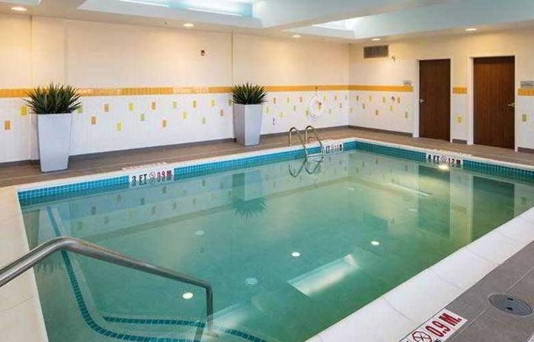 Fairfield Inn & Suites Hershey Chocolate Avenue - Hotel - 7