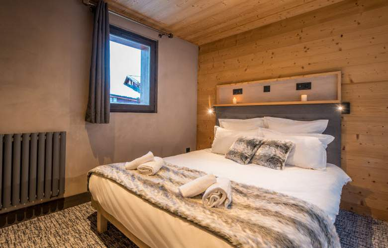 Chalet Altitude - Room - 9