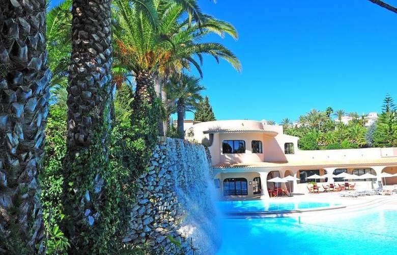 Vilalara Thalassa Resort - Hotel - 11