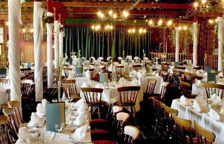 Blarney Woollen Mills - Restaurant - 3