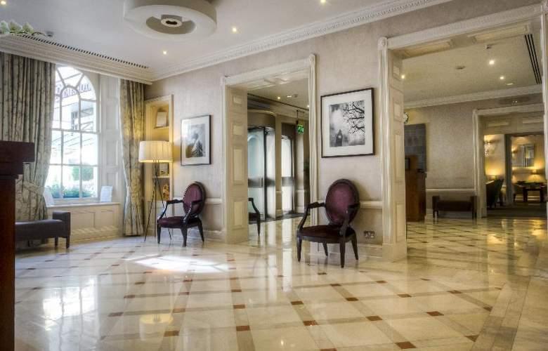 Hilton London Euston - General - 10