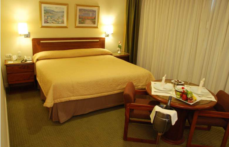 Unipark Hotel Guayaquil - Room - 0