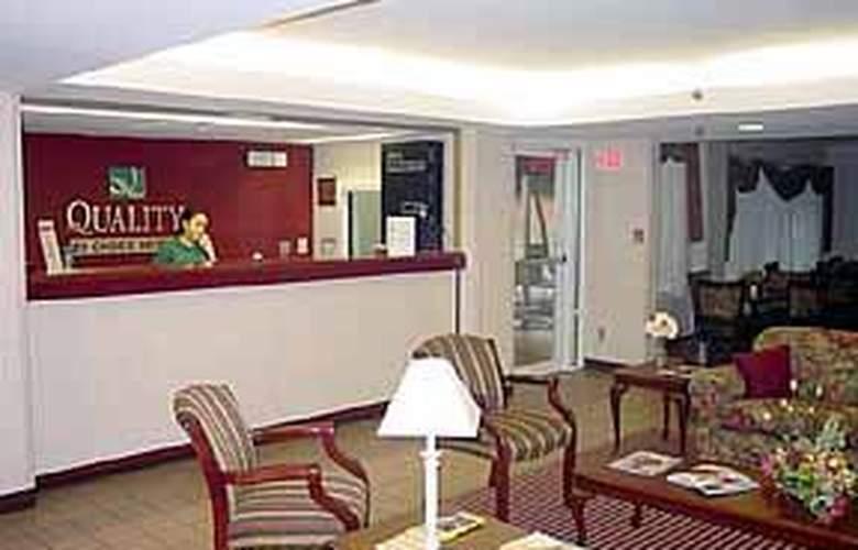 Quality Inn (Duluth) - General - 1