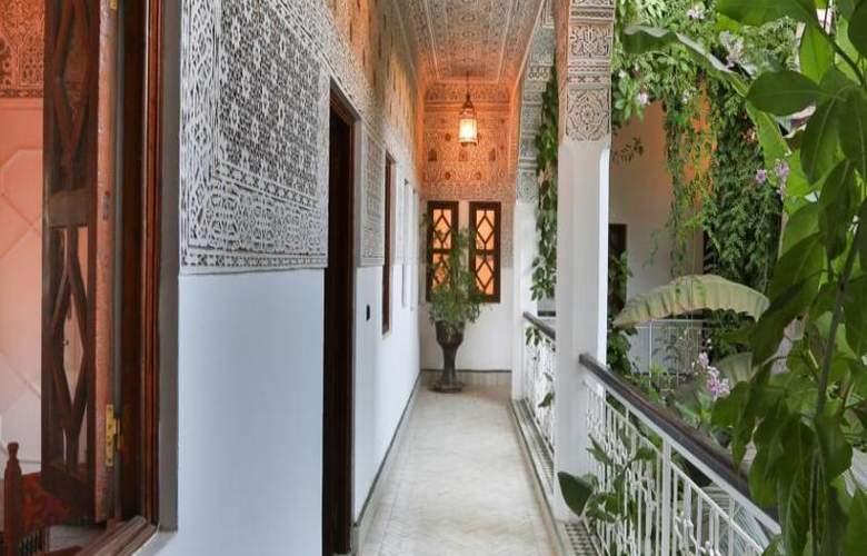 Dar el Assafir - Hotel - 10