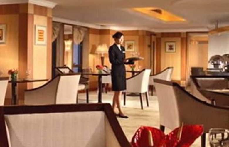 Somerset Berlian Jakarta - Hotel - 2