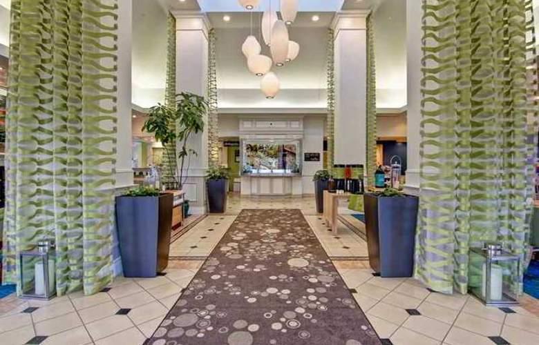 Hilton Garden Inn Mississauga - Hotel - 1