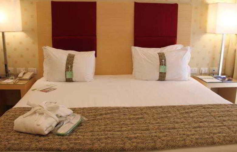 Holiday Inn Milan Garibaldi Station - Room - 7