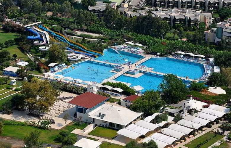 Daima Biz Hotel - Pool - 14