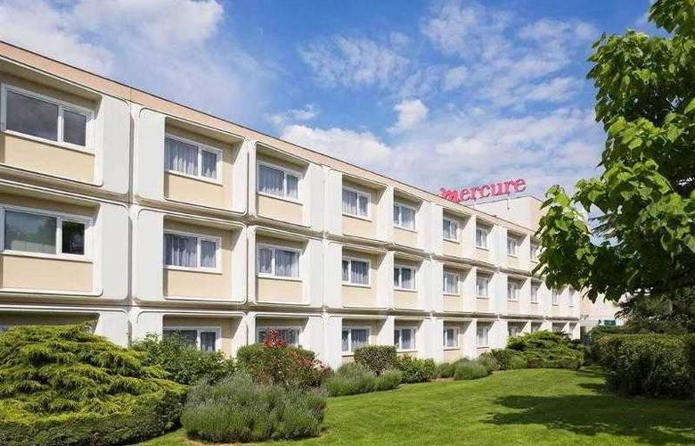 Mercure Beauvais - Hotel - 0
