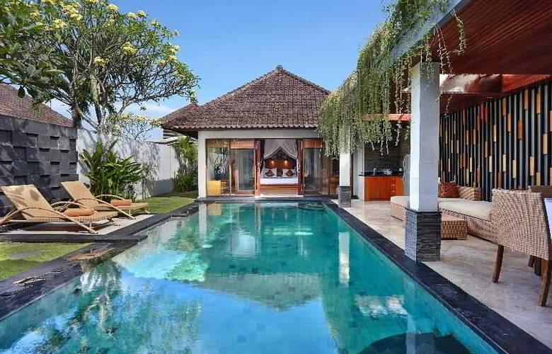 La Beau Kunti Villa - Hotel - 0