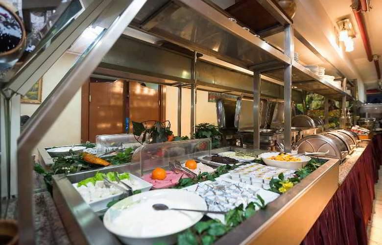 Osmanbey Fatih Hotel - Restaurant - 3