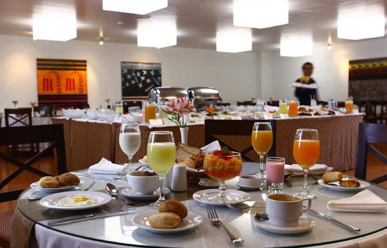 San Agustin Exclusive - Restaurant - 17