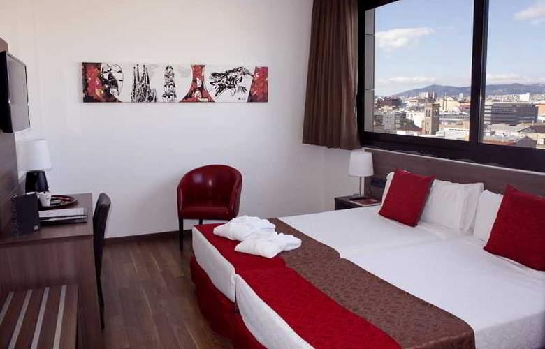 Best 4 Barcelona - Room - 20