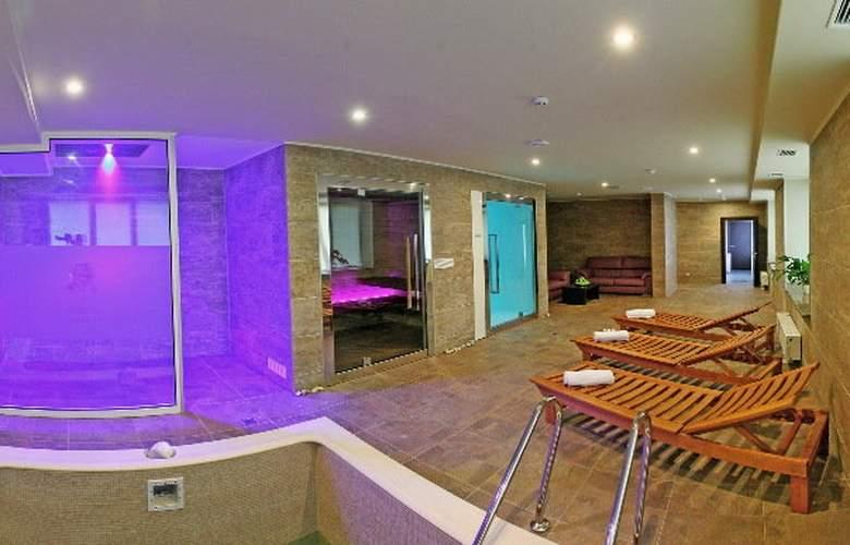 Puscha Congress - Hotel - 1
