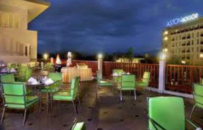 Aston Bogor Hotel And Resort - Hotel - 7
