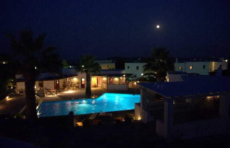 Sea View - Hotel - 9