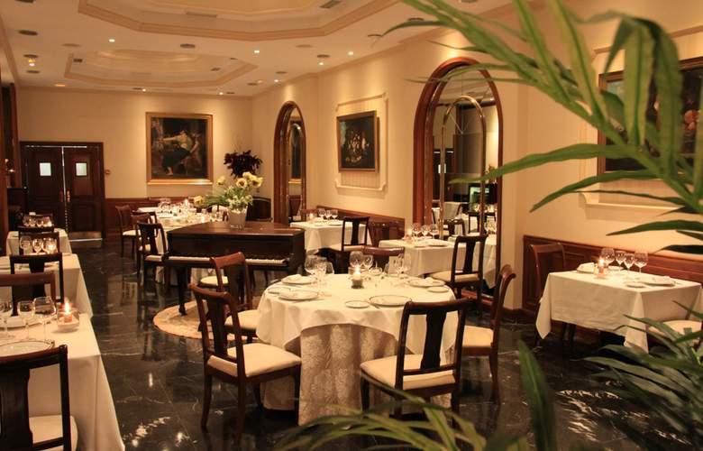 Gran Velazquez - Restaurant - 4
