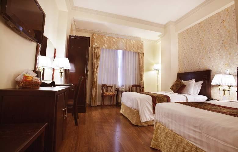 Golden Central Hotel Saigon - Room - 11