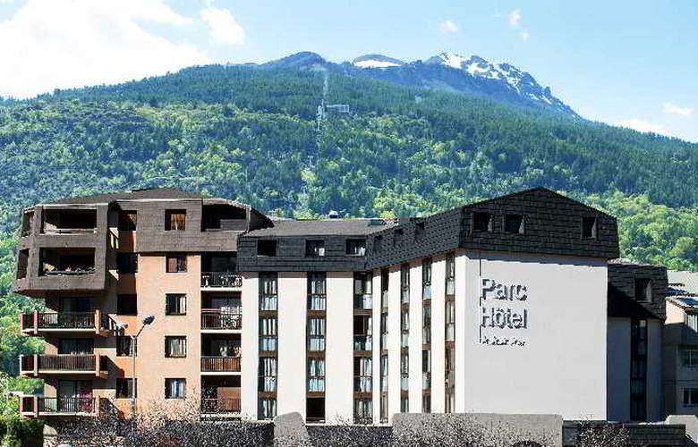 Parc Hôtel Résidence - Hotel - 0