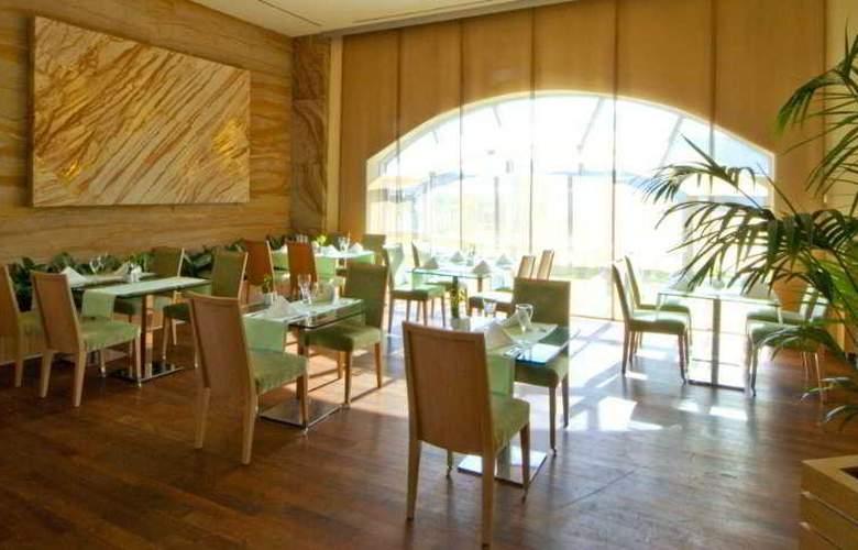 Wow Istanbul - Restaurant - 10