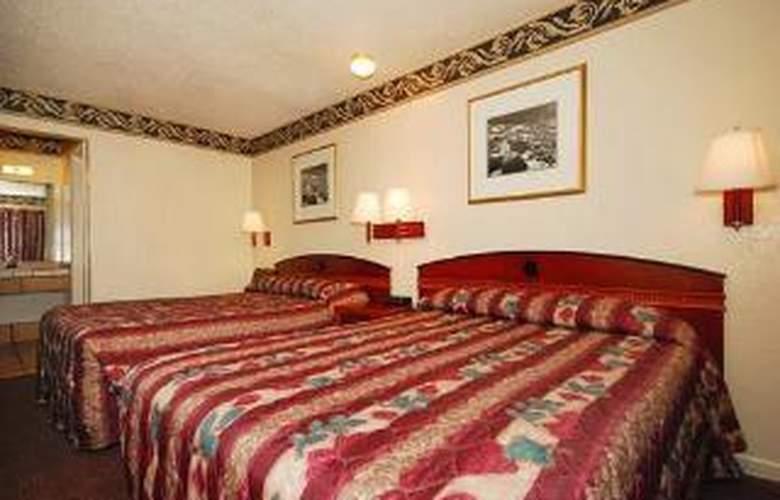 Rodeway Inn Downtown - Room - 4