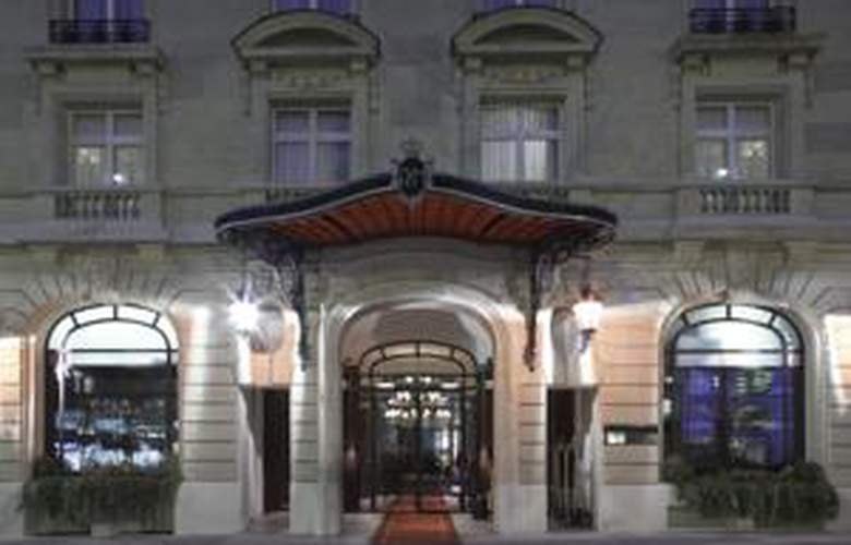 LE ROYAL MONCEAU - RAFFLES PARIS - Hotel - 1