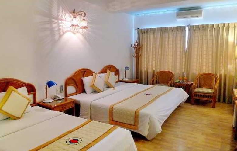 Green Nha Trang - Room - 21