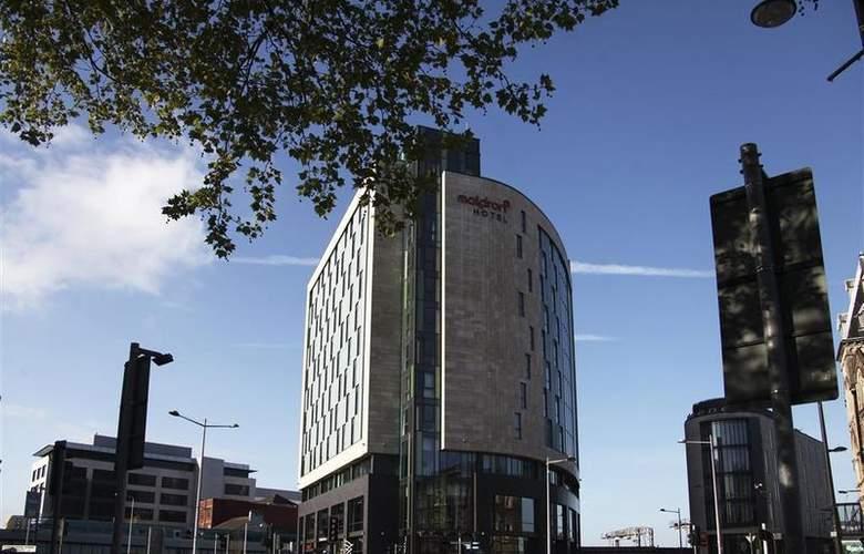 Clayton Cardiff - Hotel - 17